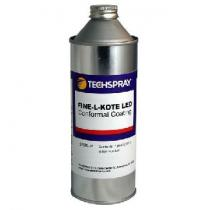 Techspray Fine -L- Kote LED,1 pt. / 473 mL can