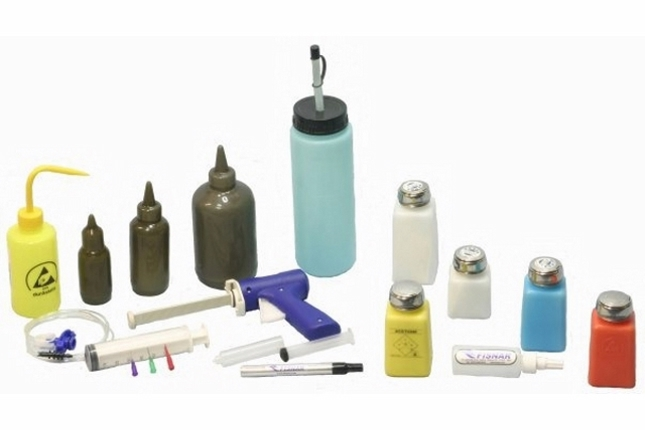 Dispensing, Applicators & Bottles