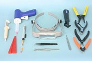 Hand Tools, Magnification & Dispensing Equip
