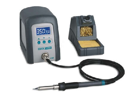 Quick Soldering Station 3202, 90w, Digital