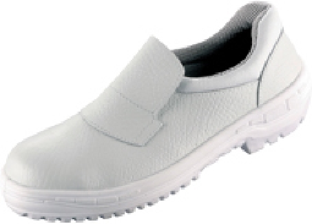 Shoe Esd Safety  - Slip On In Microfibre