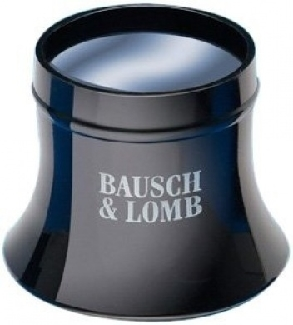 Bausch & Lomb Watchmakers Loupe 5x
