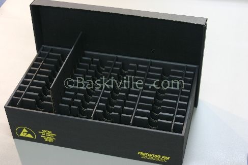 BoxInplant Handler, 40 Cells, Cell Size 152 x 121 x 25mm