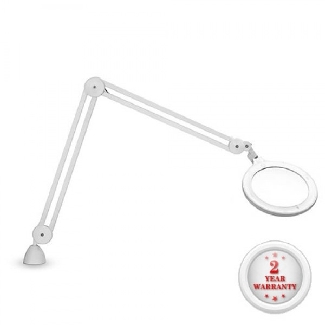 Daylight Omega 7 LED Magnifying Lamp