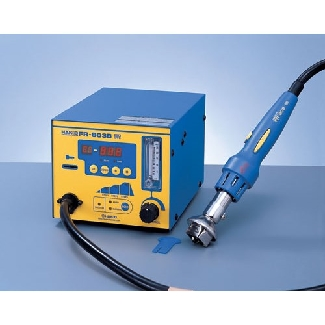 Hakko, FR803B, Hot Air Station , Nozzles & Spares