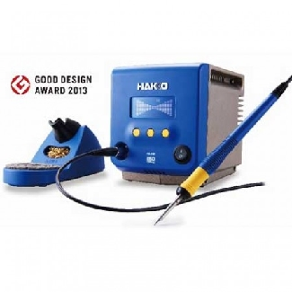 Hakko FX100 Induction Soldering Iron 50 Watt