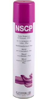 Electrolube NSCP Nickel Screening Compound Plus
