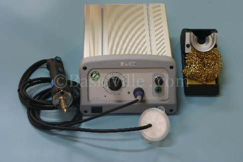 Pace, ST75, Desoldering Station & spares