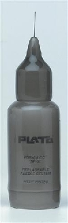 Plato Flux Dispenser, Needle 0.25mm (30ga), 2oz,