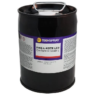 Techspray Fine -L- Kote LED, 1 gal. (3.8L)