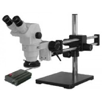View Solutions Microscope SZ-2000-LED-L Trinocular