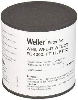 Weller Primary Filter Only WFE-P